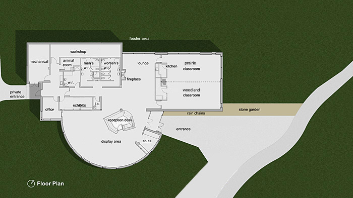 view of floor plan